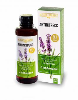 """""""Antistress"""" with Lavender"""
