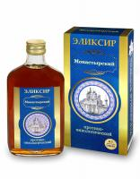 """Monastic"" Anti-Oncological Elixir"